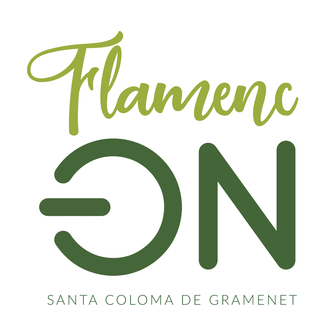Logo Flamenc-ON 2019
